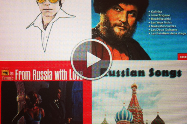 DareSheGoes-From Russia with Love Spotify